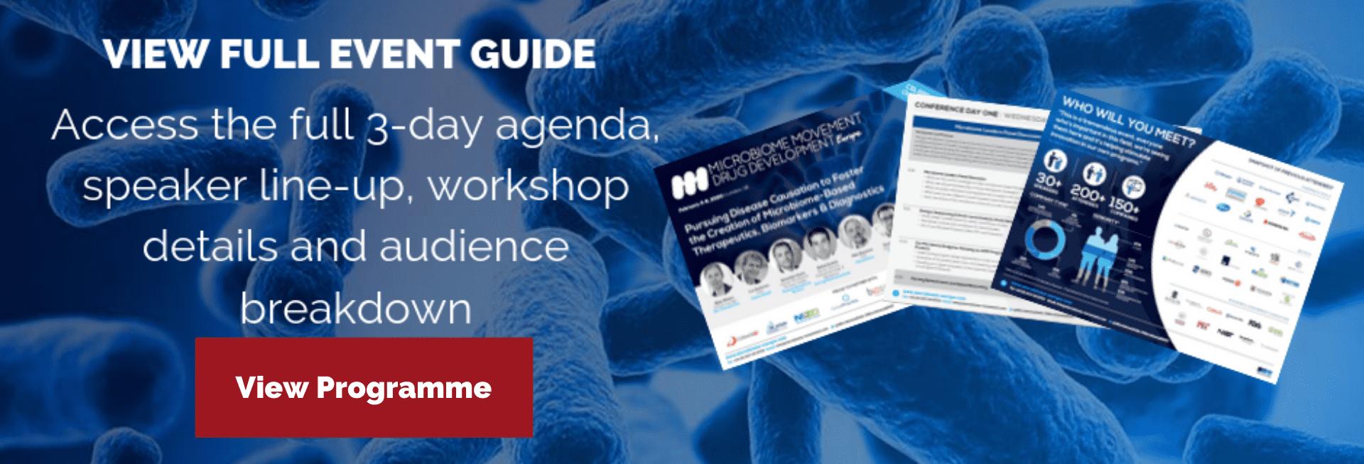 Microbiome Drug Dev Event Guide Banner EU (2)